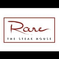 Rare The Steak House