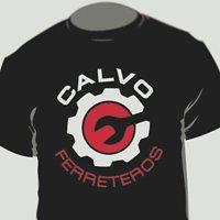 CALVO Ferreteros