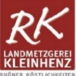 Landmetzgerei Kleinhenz