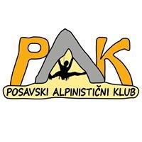 Posavski alpinistični klub - PAK