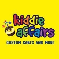 Kiddie Affairs Custom Cakes