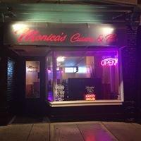 Monica's Cuisine And Bar