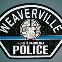 Weaverville Police Department