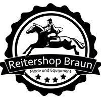 Reitershop Braun
