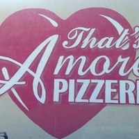 That's Amore Pizza Whittier