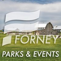 Forney Parks and Events