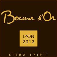 Bocuse d'Or Lyon 2013