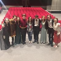 Glenelg High School Theatre Department