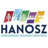 Hangszeresek Országos Szövetsége - Hanosz