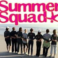 Kommetjie Summer Squad
