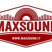 Maxsound Vibe Studios
