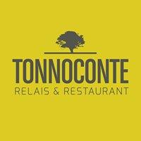 Tonnoconte - Relais & Restaurant