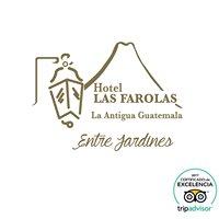 Hotel Las Farolas - Antigua Guatemala