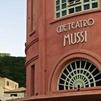 Cine Teatro Mussi