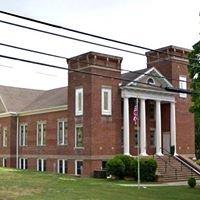 Kenbridge Christian Church