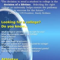 College Profiles International, Inc.