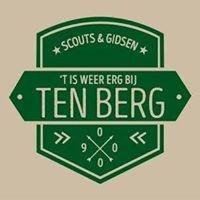 Scouts Ten Berg