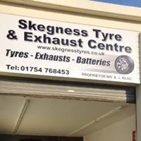 Skegness Tyre & Exhaust Centre