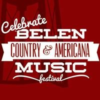 Celebrate Belen Country & Americana Music Festival