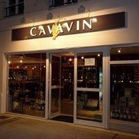 Cavavin Saintes
