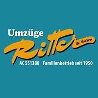 Ritter Möbeltransporte GmbH