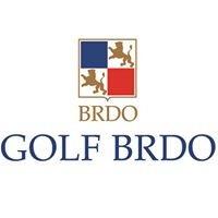 Golf Brdo