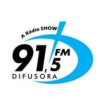 Rádio Difusora de Laguna