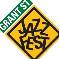 Grant St Jazz Fest