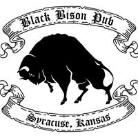 Black Bison Pub