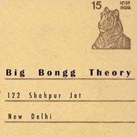 Big Bongg Theory