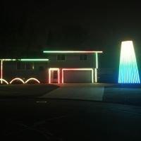 Barno family lights