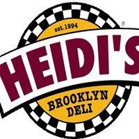 Heidi's Brooklyn Deli of Valdosta