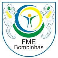 Fundação Municipal de Esportes de Bombinhas