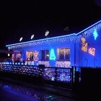 Strasshofer Weihnachtshaus
