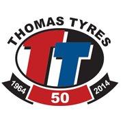 Thomas Tyres