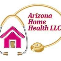 Arizona Home Health LLC