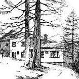 Planinski Dom Janče