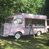 Sweets on Wheels - Cintjescookery