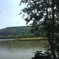 Echternach Lake