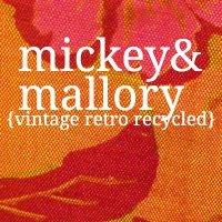 Mickey & Mallory