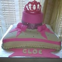 Natasha's Cake & Bake