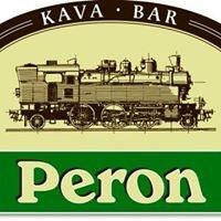 Kava bar Peron
