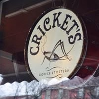 Cricket's Coffee Company