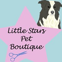 Little stars pet grooming boutique