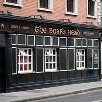 The Boars Head Pub Dublin