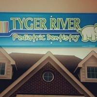 Tyger River Pediatric Dentistry