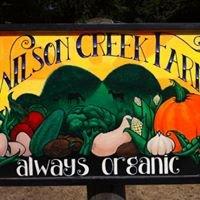 Wilson Creek Farm