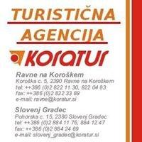 Turistična agencija Koratur