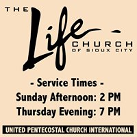 The Life Church Of Sioux City