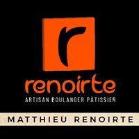Boulangerie Pâtisserie Renoirte Matthieu